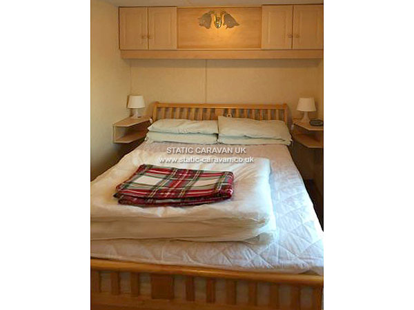 Awesome Static Caravan Holiday Hire At Holiday Resort Unity Brean Sands
