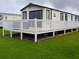 UK Private Static Caravan Hire at Craig Tara, Ayr, Ayrshire, Scotland