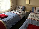 UK Private Static Caravan Hire at Marton Mere, Blackpool, Lancashire