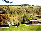 UK Private Static Caravan Hire at Laikenbuie, Nairn, Nairnshire, Scotland