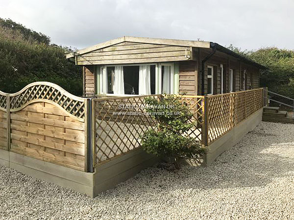 Beautiful Find Static Caravan Sites And Caravan Holiday Parks In Penzance