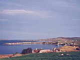 UK Private Static Caravan Hire at Aultbea, Ross and Cromarty, West Highlands, Scotland
