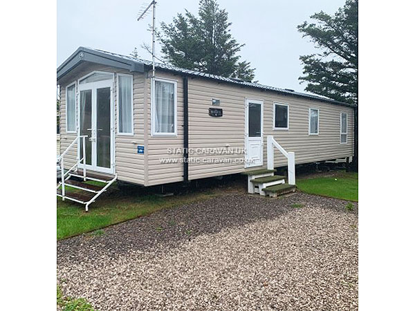 UK Private Static Caravan Holiday Hire at Barmouth Bay, Tal-Y-Bont, Gwynedd, West Wales