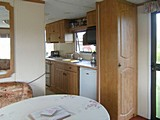 UK Private Static Caravan Hire at Penmarth, Nr Falmouth, Cornwall