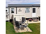 UK Private Static Caravan Hire at Berwick Holiday Centre, Berwick, Northumberland