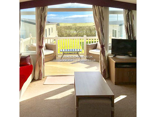 Simple Cheap Caravans For Sale In Tenby On Kiln Park 2017 Site Fees Included