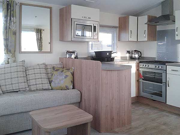 Original Caravan Hire In Weymouth