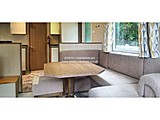 UK Private Static Caravan Hire at Newquay Park, Newquay, Cornwall