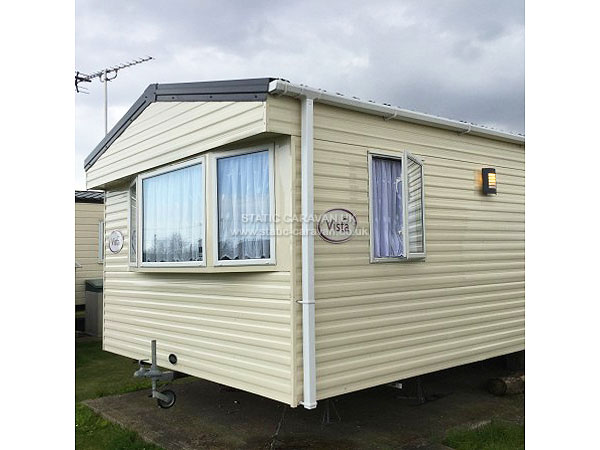 UK Private Static Caravan Holiday Hire at Seawick, Clacton on Sea, Essex