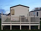 UK Private Static Caravan Hire at Manor Park, Hunstanton, Norfolk