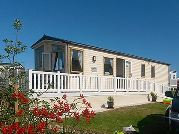 Innovative Caravan Rental In Berwickshire