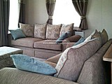 UK Private Static Caravan Hire at Doniford Bay, Watchet, Nr Minehead, Somerset