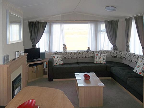Lastest Private Static Caravan Holiday Hire At Sunnysands Talybont Barmouth