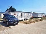 UK Private Static Caravan Hire at Seawick, Clacton on Sea, Essex