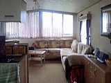 UK Private Static Caravan Hire at Cresswell Towers, Cresswell, Northumberland