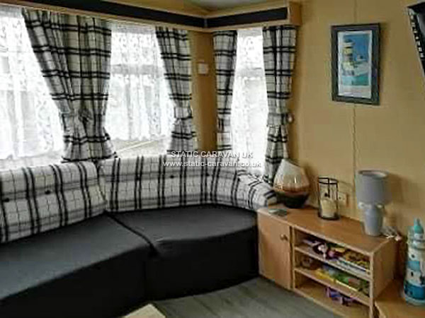 UK Private Static Caravan Holiday Hire at Holiday Resort Unity, Brean Sands, Burnham on Sea, Somerset