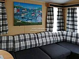 UK Private Static Caravan Hire at Holiday Resort Unity, Brean Sands, Burnham on Sea, Somerset