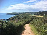 UK Private Static Caravan Hire at Landscove, Berry Head, Brixham, Devon