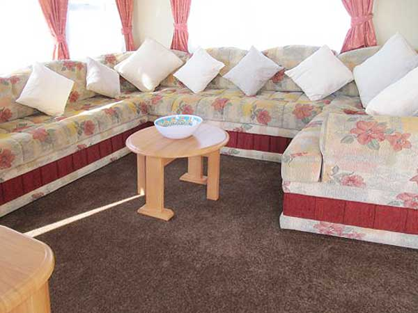 UK Private Static Caravan Holiday Hire at Littlesea, Weymouth, Dorset