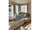 UK Private Static Caravan Hire at White Acres, Nr Newquay, Cornwall
