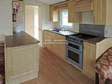 UK Private Static Caravan Hire at Tanpits Cider Farm, Bathpool, Taunton, Somerset