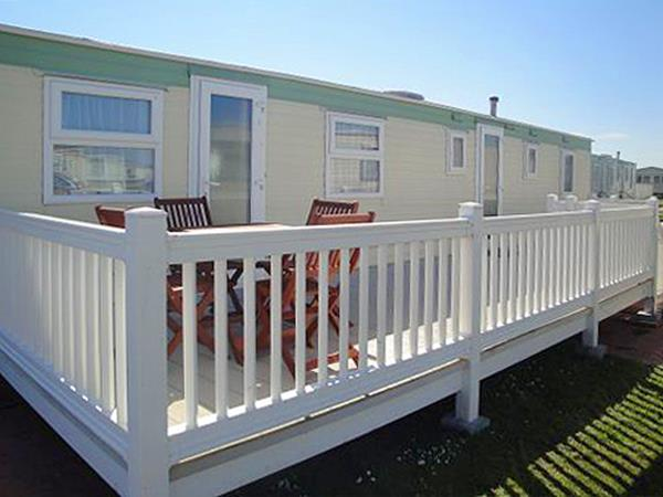 Excellent Platinum Caravan Was Not As Good As The Gold One We Stayed In Last Year At Sandy Bay Also It Didnt Even Belong To Park  Drinks Are About 60pence A Pint Cheaper Than The Site Tried To Hire An Iron For 1 Hour, They Wanted A Tenner