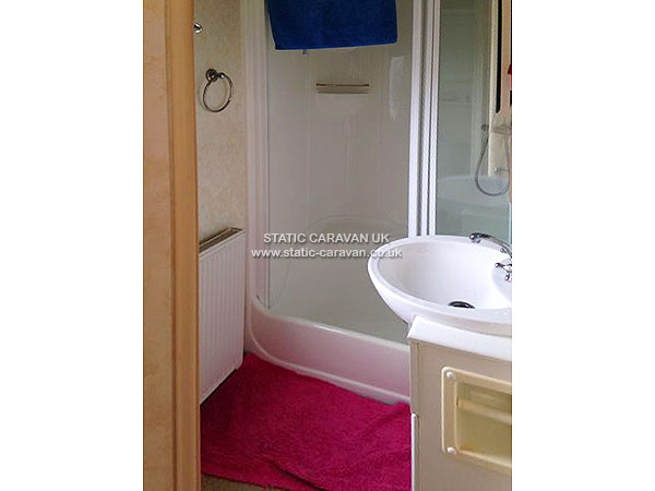 UK Private Static Caravan Holiday Hire at Church Farm, Chichester, Nr Bognor Regis, West Sussex
