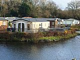 Woodland Vale, Nr Narberth, Pembrokeshire, South Wales