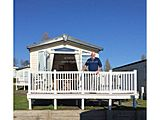 UK Private Static Caravan Hire at Rockley Park, Poole, Dorset
