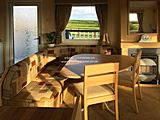 UK Private Static Caravan Hire at Llanfwrog, Llanfaethlu, Holyhead, Anglesey, North Wales