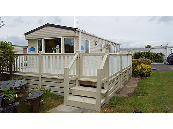Popular Caravan For Hire At Southview Skegness 8 Berth  EBay