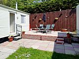 UK Private Static Caravan Hire at Newton Hall, Blackpool, Lancashire