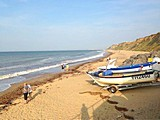 The Gap, East Runton, Cromer, Norfolk