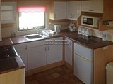 UK Private Static Caravan Hire at Coral Beach, Ingoldmells, Skegness, Lincolnshire
