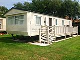 Richmond Holiday Centre, Skegness, Lincolnshire