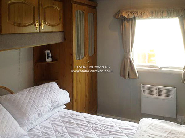 UK Private Static Caravan Holiday Hire at Southview, Skegness, Lincolnshire