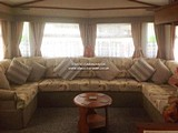 UK Private Static Caravan Hire at Southview, Skegness, Lincolnshire