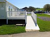 Doniford Bay, Watchet, Nr Minehead, Somerset