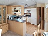 UK Private Static Caravan Hire at Golden Sands, Dawlish Warren, Devon