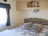 UK Private Static Caravan Hire at The Grange, Ingoldmells, Skegness, Lincolnshire
