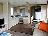 UK Private Static Caravan Hire at Three Lochs, Balminnoch, Wigtownshire, Dumfries & Galloway, Scotland