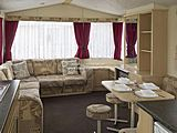 UK Private Static Caravan Hire at Towervans Holiday Park, Mablethorpe, Lincolnshire