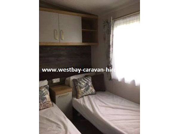 UK Private Static Caravan Holiday Hire at West Bay, Bridport, Dorset