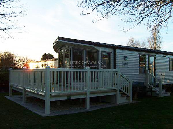 Cool Beachcomber Cleethorpes Caravan To Let Rent 3 Bedroom  10000