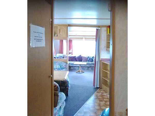 Innovative  Caravan Hire At Lakeland Leisure Park In GrangeoverSands Cumbria
