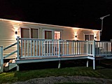 UK Private Static Caravan Hire at Combe Haven, St Leonards on Sea, Hastings, East Sussex