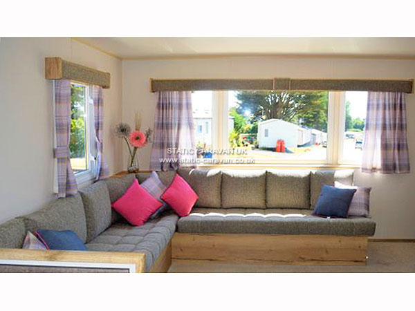 UK Private Static Caravan Holiday Hire at Weymouth Bay, Weymouth, Dorset
