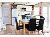 UK Private Static Caravan Hire at Glan Gors, Brynteg, Benllech, Anglesey, North Wales