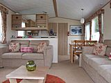 UK Private Static Caravan Hire at Hoburne Cotswold, Cirencester, Gloucestershire
