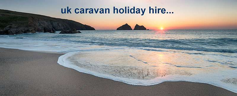 UK Caravan Holiday Hire Offers and Late Rental Deals